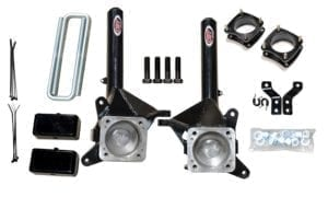"2007-2015 TUNDRA 2WD* | 6.5"" LIFT KIT"