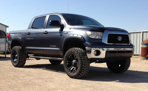 "2007-2014 TUNDRA 2WD* | 6.5"" LIFT KIT"