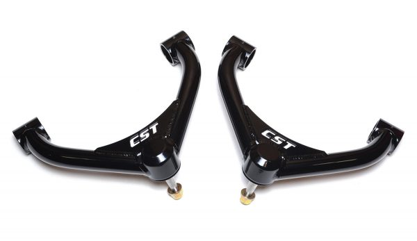 UNI-BALL UPPER CONTROL ARMS | 2011+ GM 2500HD / 3500 / HD