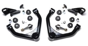 DIRT-SERIES UPPER ARMS | 1999-2007 GM 1500 2WD* PICKUP
