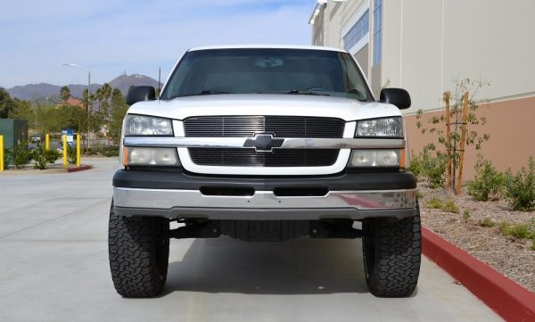 "LIFT KIT | 1999-2007 1500 2WD PICKUP | 7"" (7 inch front_2 inch rear)"