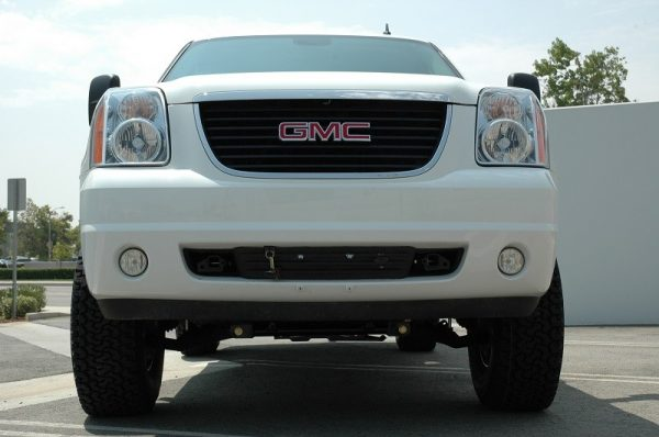 "2001-2013 2500 GM SUV | 6-8"" CST LIFT KIT"