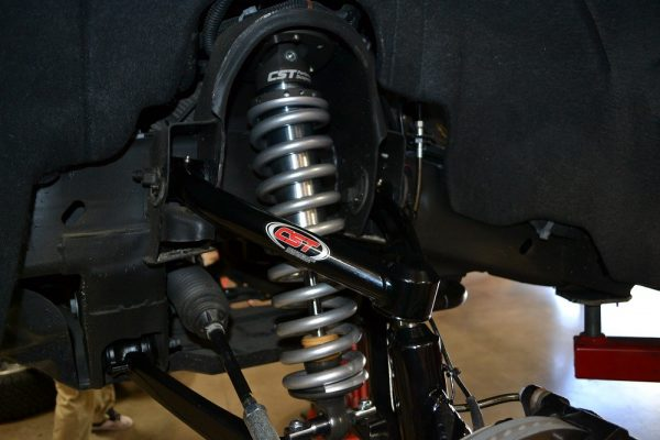 """2.5 COIL-OVERS 