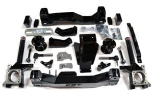 HIGH CLEARANCE LIFT KIT | 2007-2015 TUNDRA | 7""