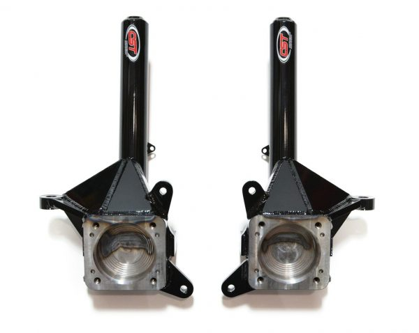 """FABRICATED LIFT SPINDLES 