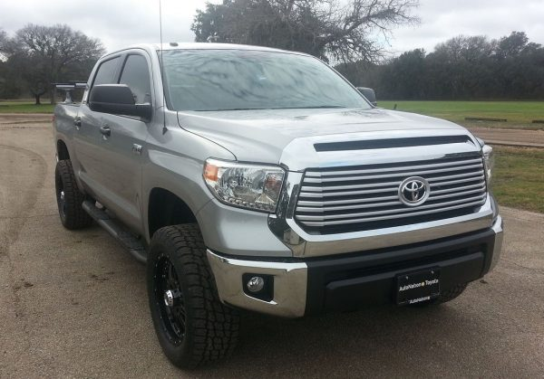 """2014 TUNDRA 2WD* 