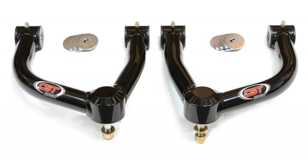 2007-2016 TUNDRA   DIRT-SERIES UPPER CONTOL ARMS