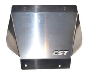 ALUMINUM SKID-PLATE | 2007-2013 1500 GMC and CHEVY