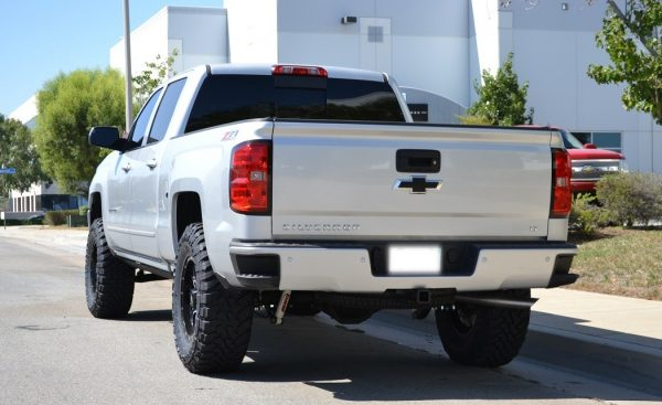 "4.5"" CST LIFT KIT 