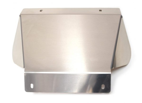 "CST ALUMINUM SKID-PLATE | 2014+ 1500 GM and Chevy 4WD WITH CST 4.5"" LIFT"