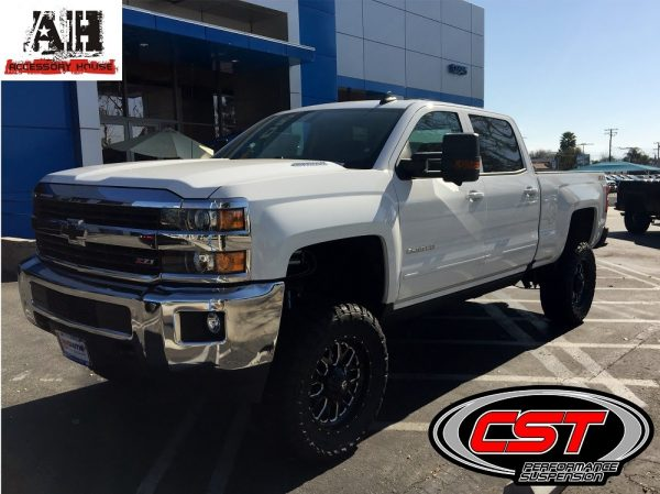 """CST LIFT KIT 