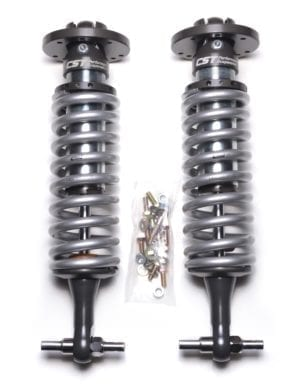 "DIRT-SERIES 2.5 COIL-OVERS | 2014+ GM 1500 P/U | 4.5"" LIFT"