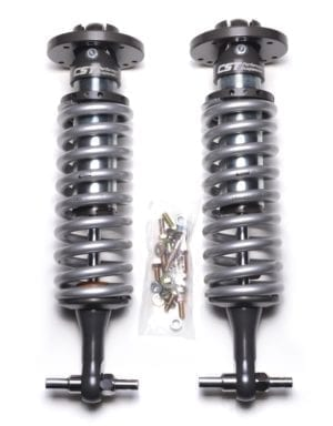 DIRT SERIES 2.5 COIL-OVERS 2019 GM 1500 2/4WD 1-3.5""