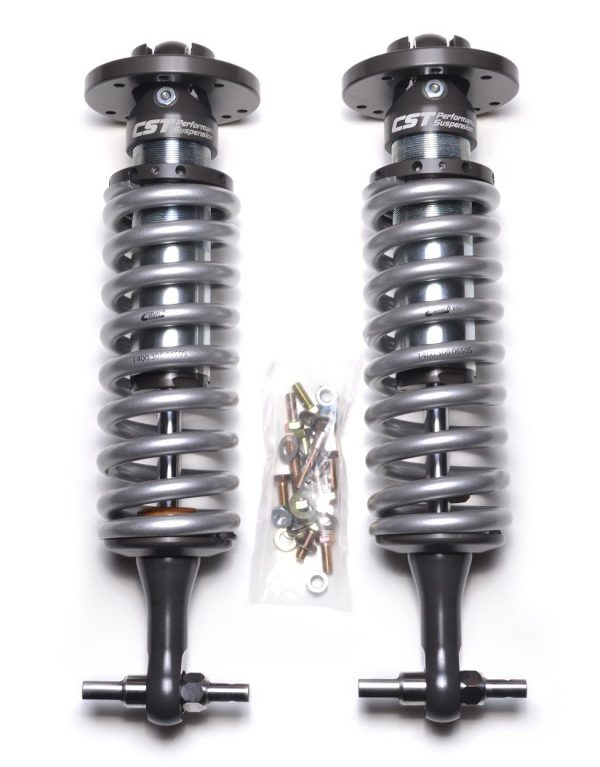 CSK-G52-1 2019 GM 1500 2/4WD STAGE 1 SYSTEM