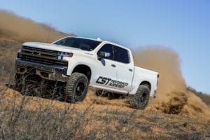 CSK-G52-4 2019 GM 1500 2/4WD STAGE 4 SYSTEM