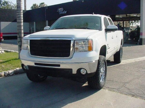 "2001-2010 2500 / HD / 2500 SUV / 3500 | 1-2"" LIFT"