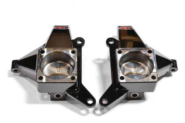"""FABRICATED LIFT SPINDLES   2001-2010 2WD* 2500HD / 2500 SUV   4"""""""